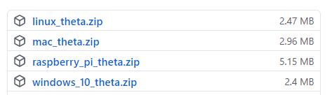 .zip File List