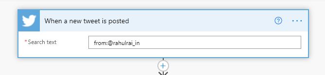 Enter Search Text