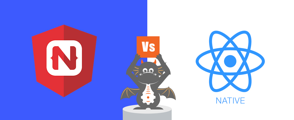 Angular 2 NativeScript vs  React Native - DZone Mobile