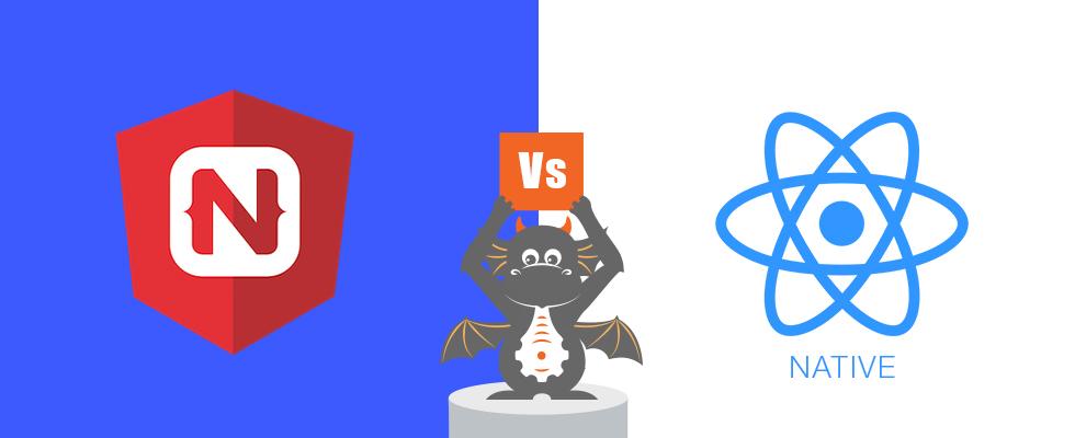 Angular 2 NativeScript vs. React Native - DZone Mobile