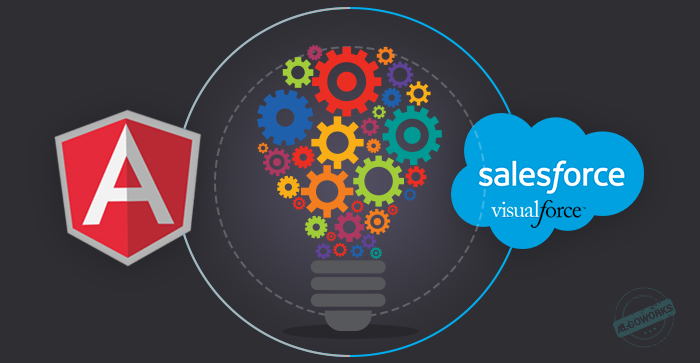 How to develop Salesforce Visualforce Apps using AngularJS?
