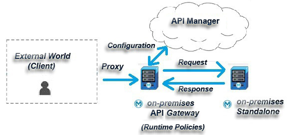 Proxying With API Manager - DZone Integration
