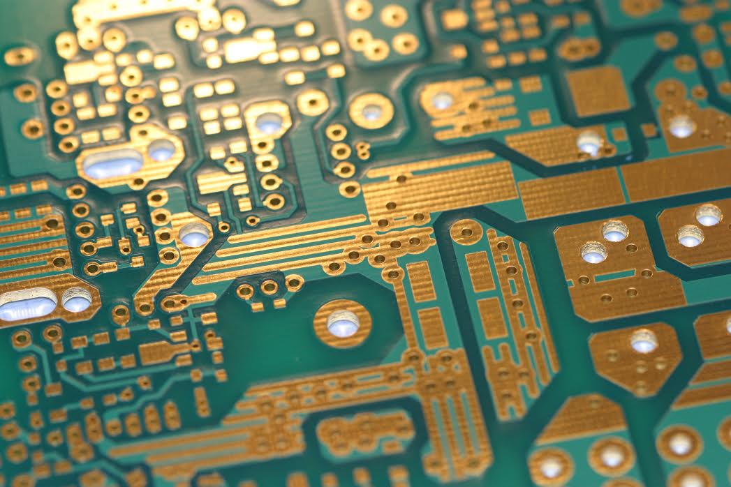 Printed Circuit Boards ~ An introduction to diy printed circuit boards dzone iot