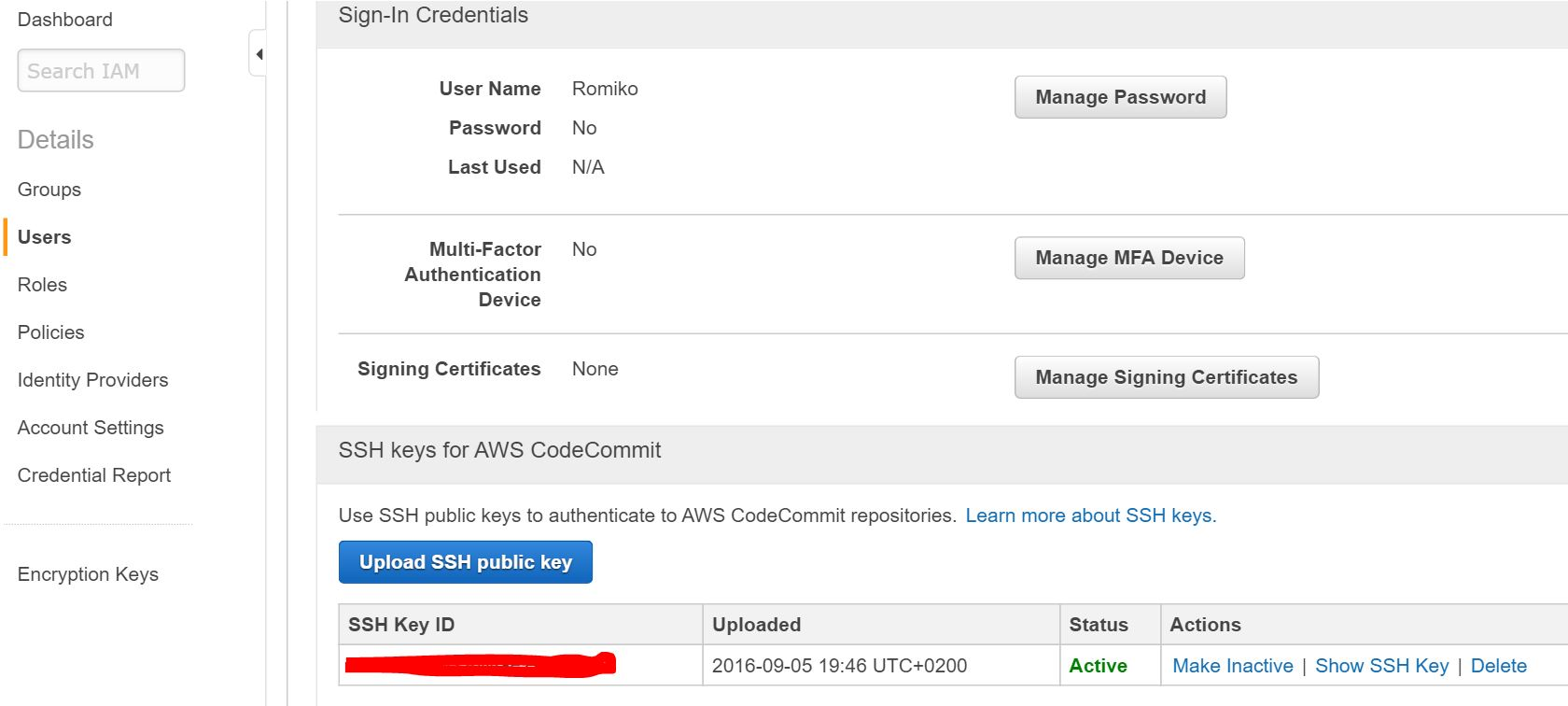 Migrating to AWS CodeCommit - DZone Integration