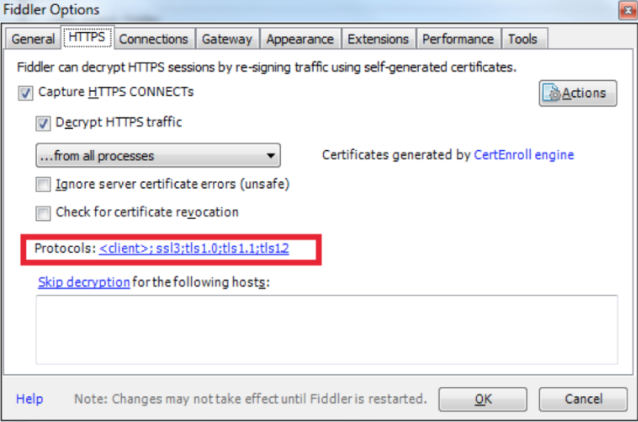 How to Resolve an SSL Handshake Error With Mule - DZone