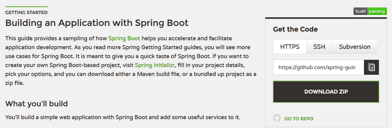 packaging spring boot apps with external dependencies