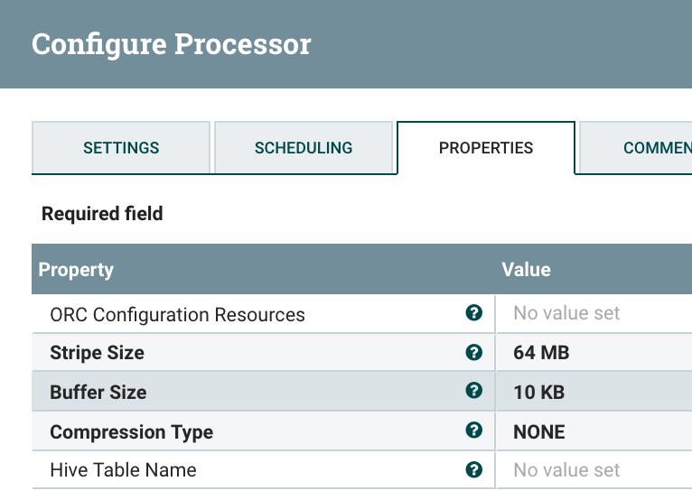 Apache NiFi 1 x Cheatsheet - DZone Big Data