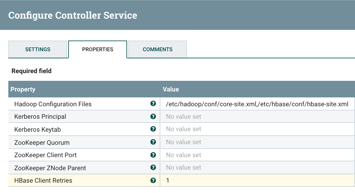 Apache NiFi 1.x Cheatsheet - DZone Big Data