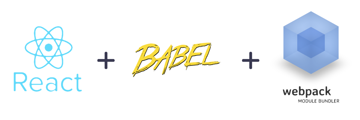 ReactJS With ES6, Webpack and Babel