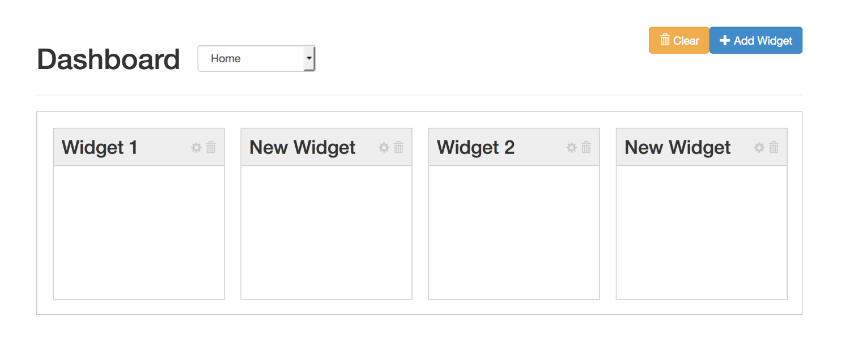 7 JavaScript Libraries for Dashboards - DZone Web Dev