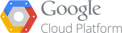 Google Cloud Platform logo