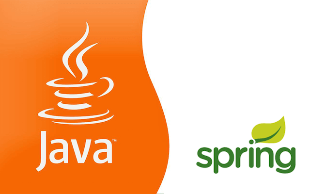 how to build java web application using angularjs and spring