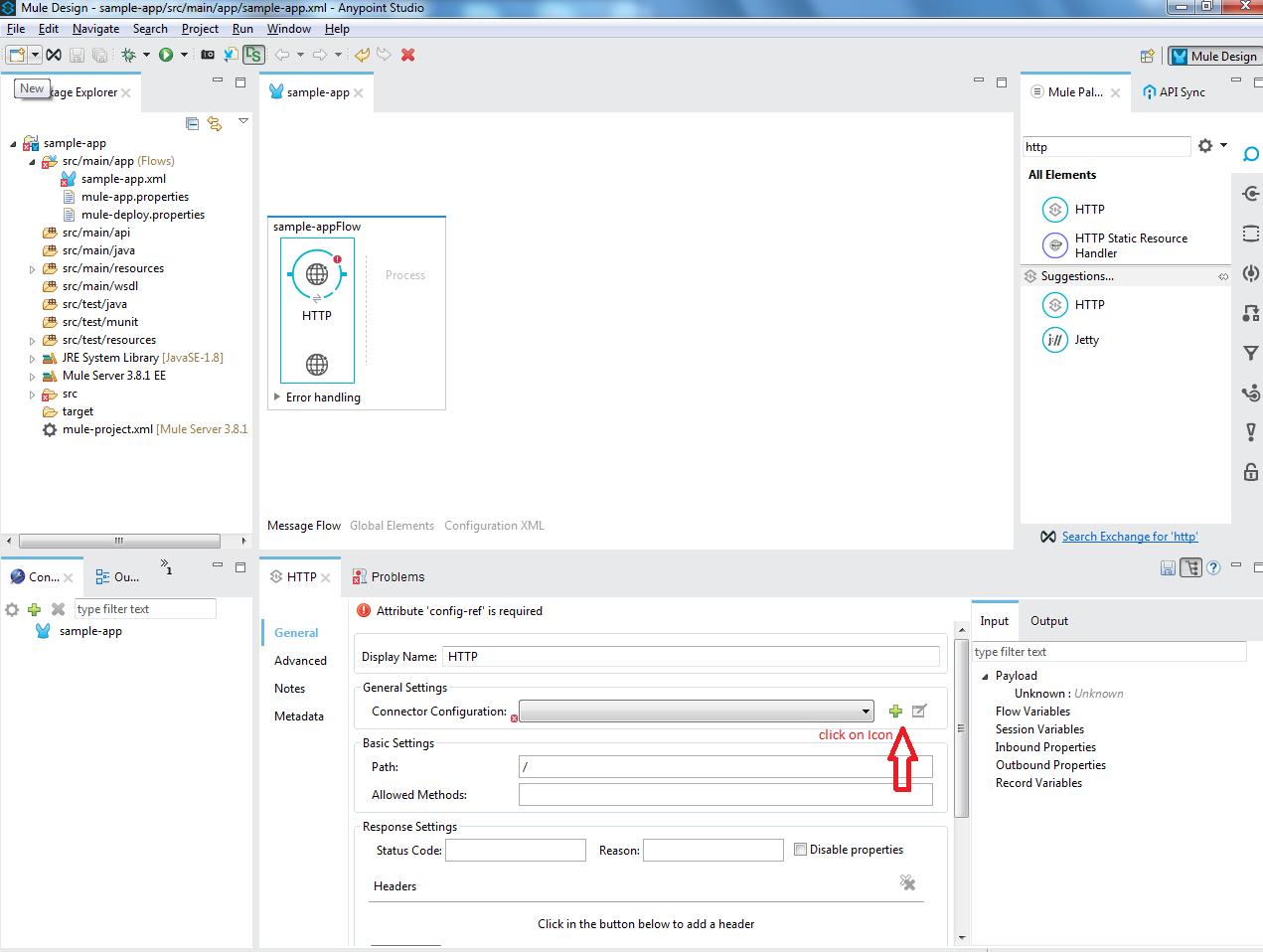Creating a Mule ESB Sample Application - DZone Integration