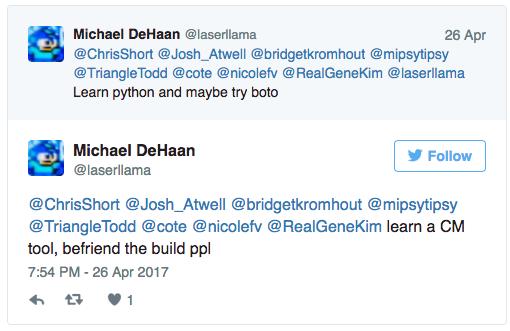 Good SysAdmin to DevOps Engineer in Six Months - DZone DevOps