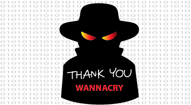 Thank You WannaCry