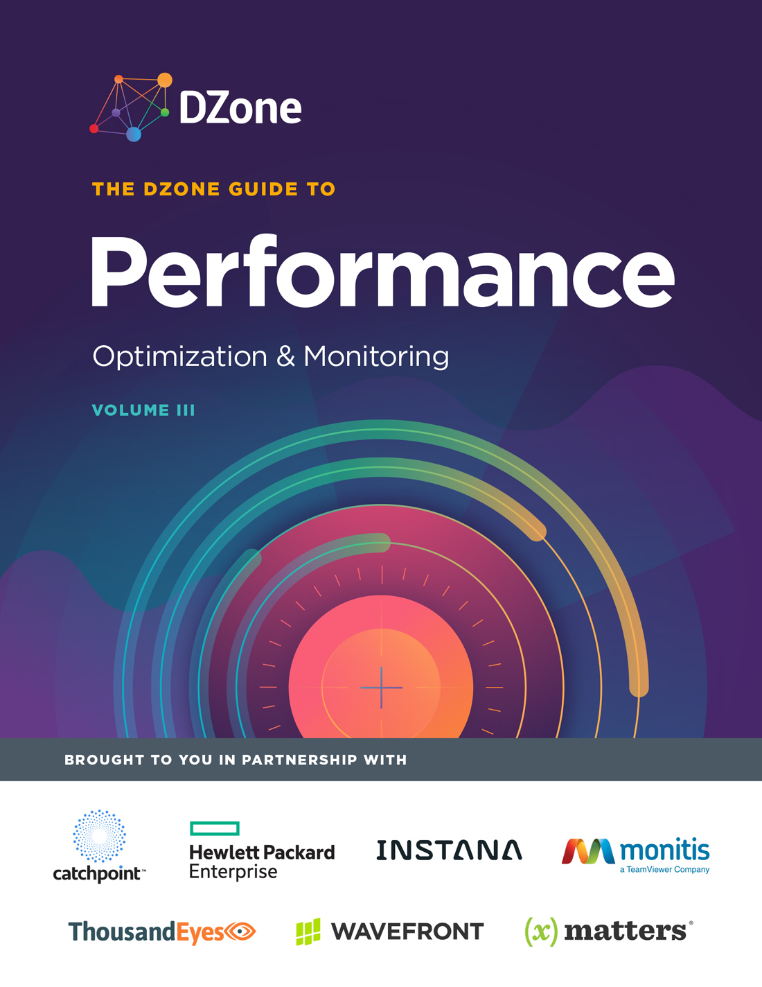 DZone Guide to Performance