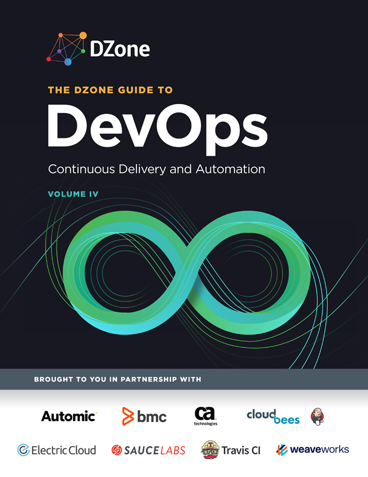 DevOps: Continuous Delivery and Deployment