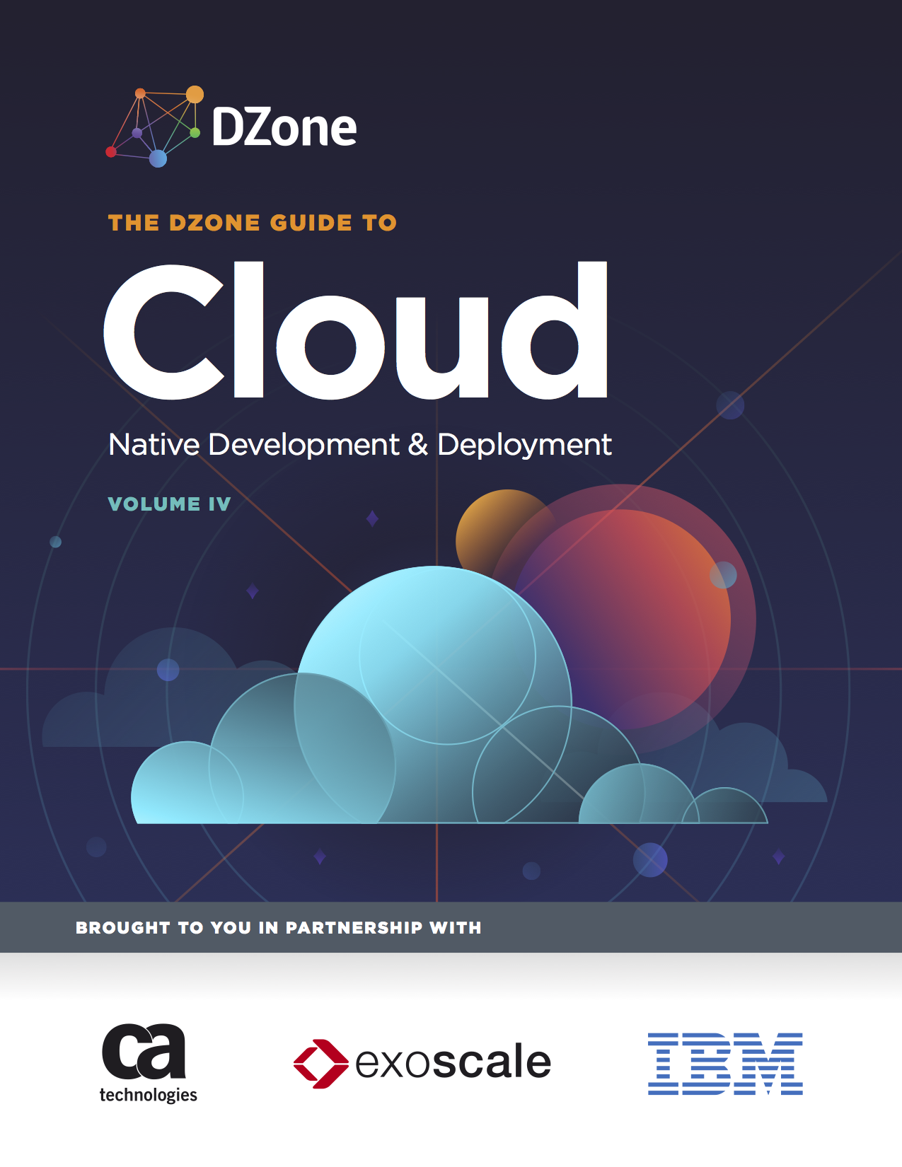 Cloud: Native Development and Deployment