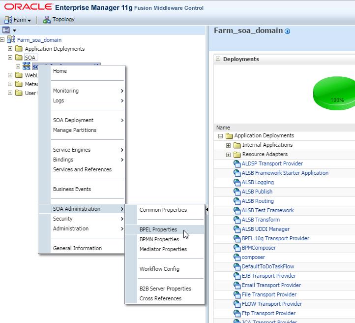 Get the Credential Store Framework Key Inside SOA Composite on BPEL