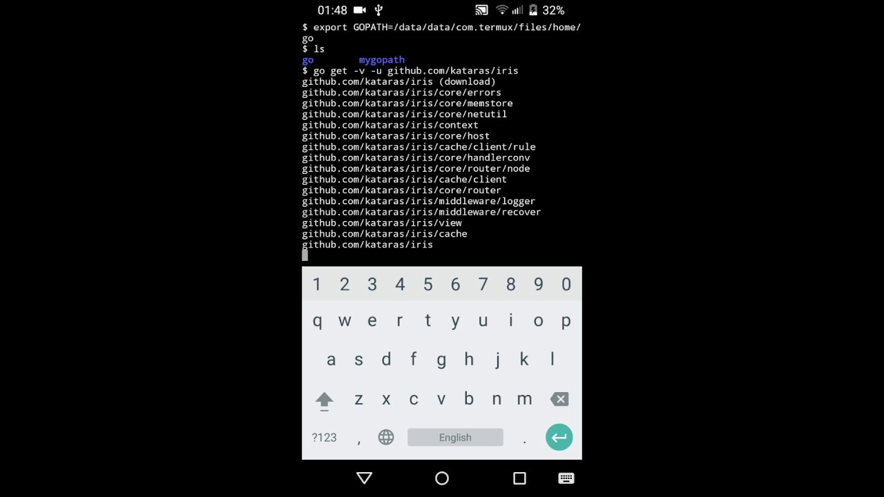 How to Turn an Android Device Into a Web Server - DZone Mobile