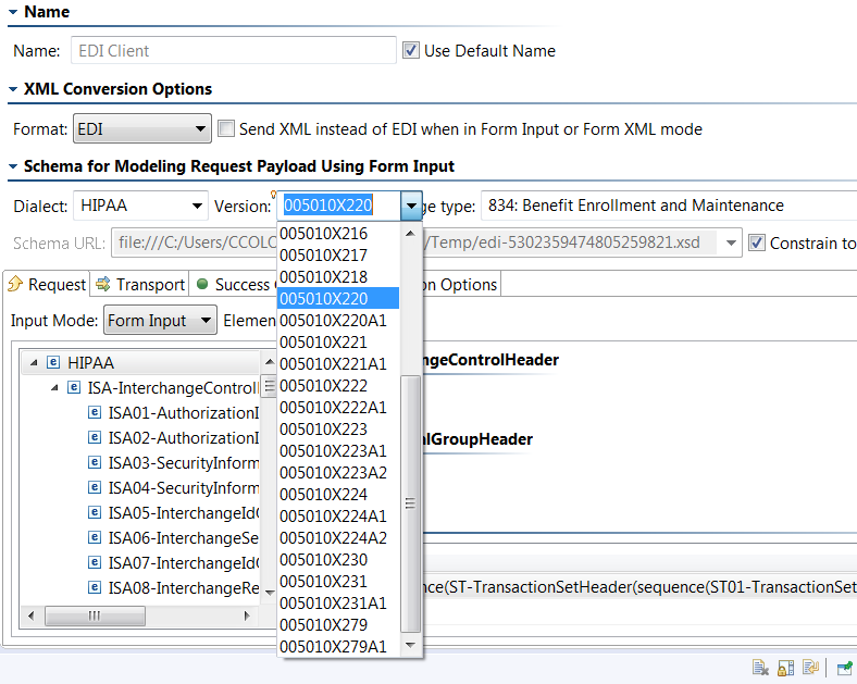 How to Manage Complex, Hierarchical Data While Working With EDI ...