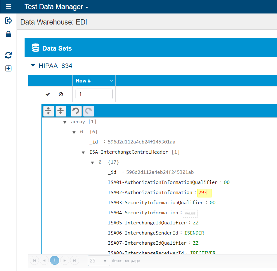 How to Manage Complex, Hierarchical Data While Working With