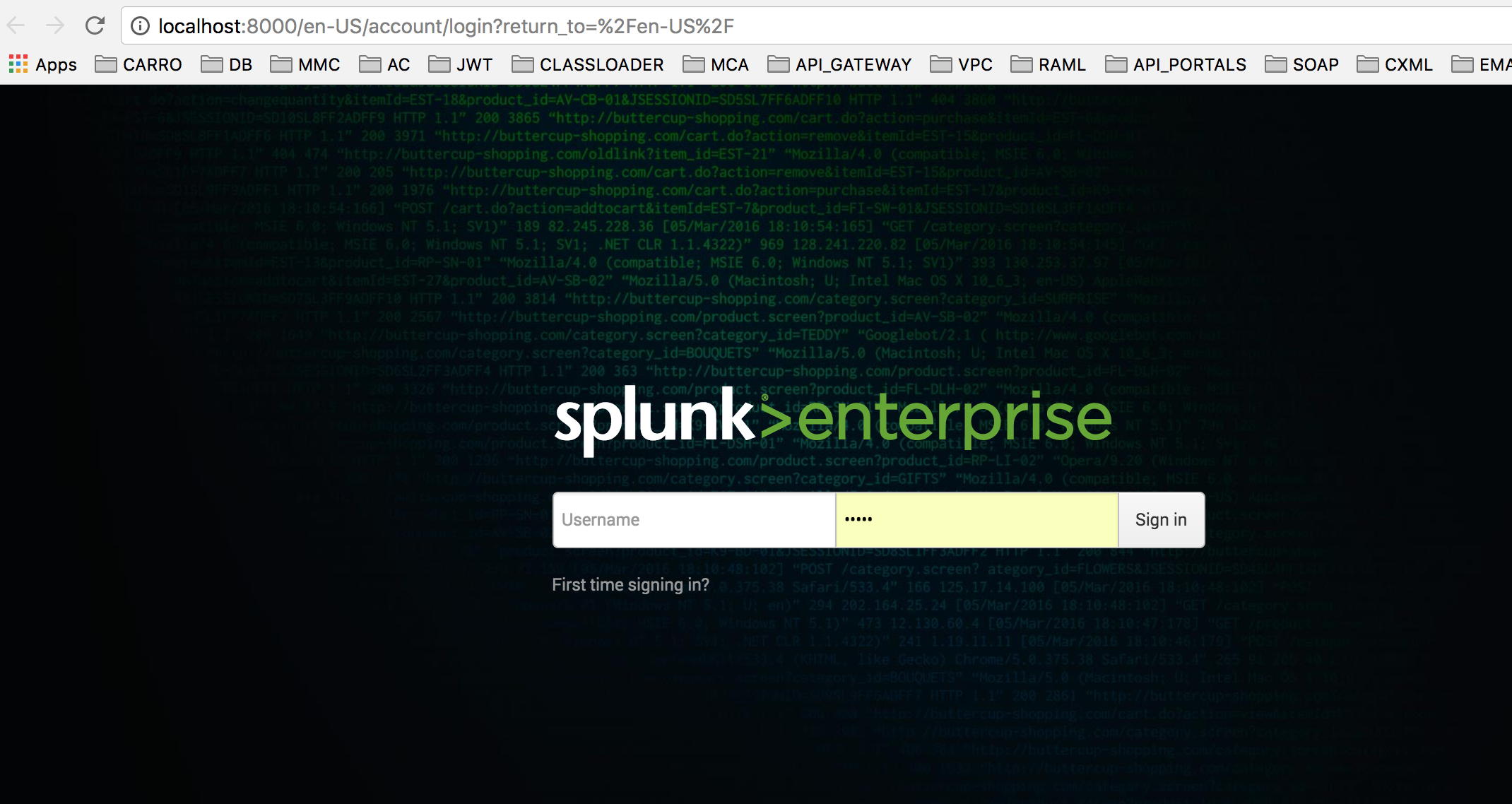 Mule and Splunk Integration - DZone Integration