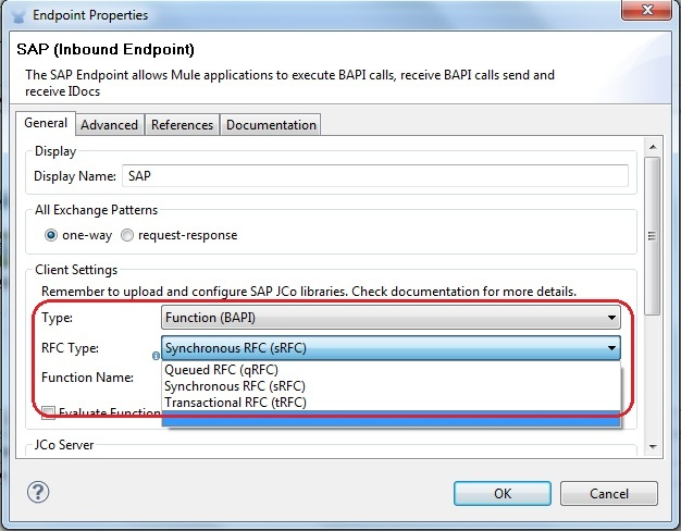 SAP Integration With MuleSoft - DZone Integration