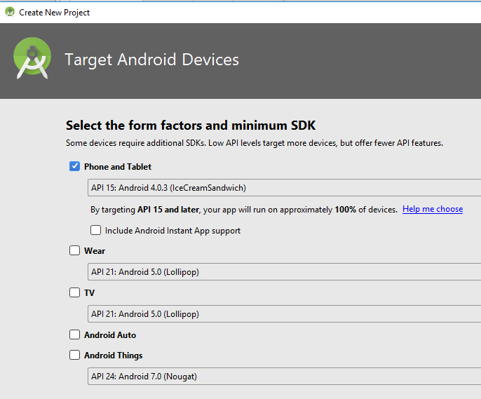 Introduction to Android Programming in Android Studio 3 0