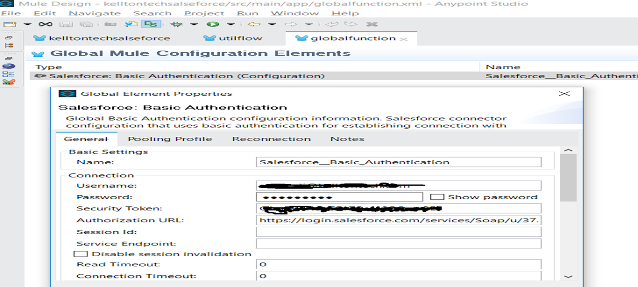 Salesforce and Mule ESB Integration - DZone Integration