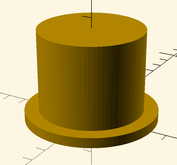 Models for 3D Printing With OpenSCAD - DZone IoT