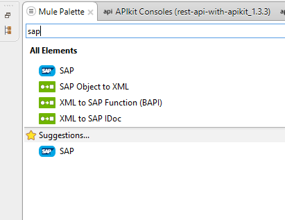 SAP Integration in Mule ESB - DZone Integration