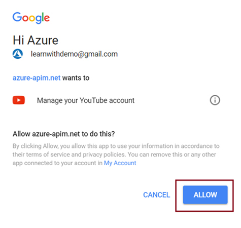 Azure Logic Apps (With Demo Using YouTube and Outlook com