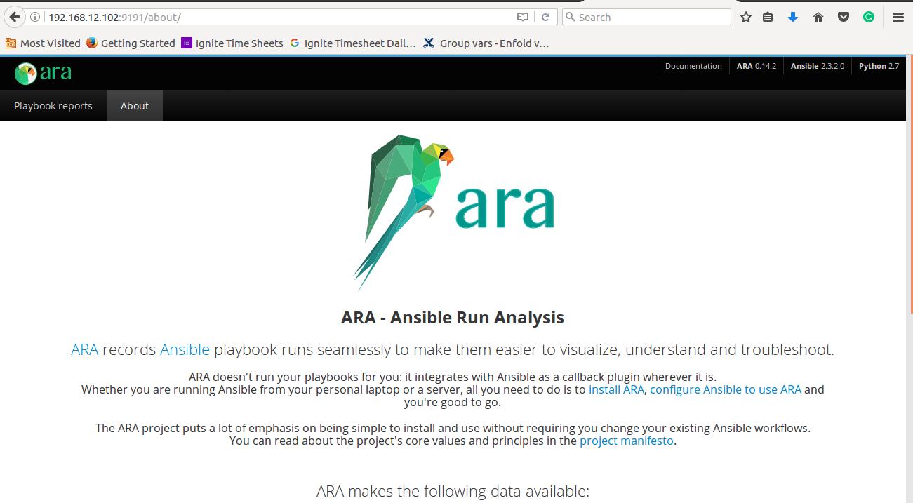 Ansible Run Analysis - DZone DevOps