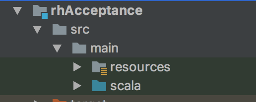 Scala: Cucumber From IntelliJ and the Command Line With SBT - DZone Java