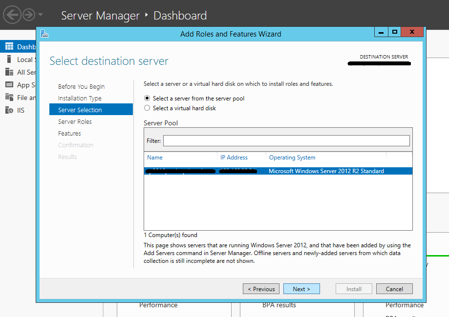 ADFS Configuration in Windows Server 2012 R2 Standard - DZone Cloud