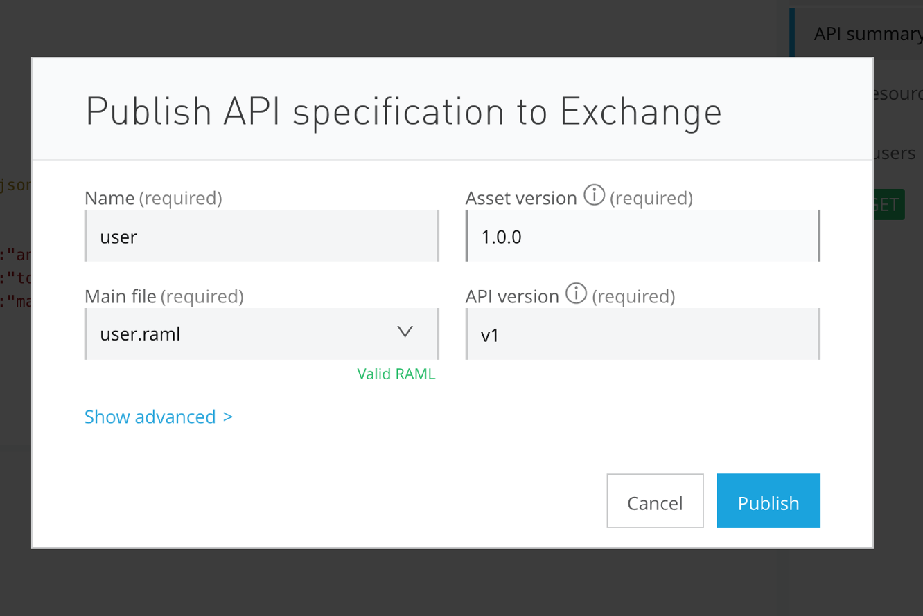 API Lifecycle in Anypoint Platform - DZone Integration