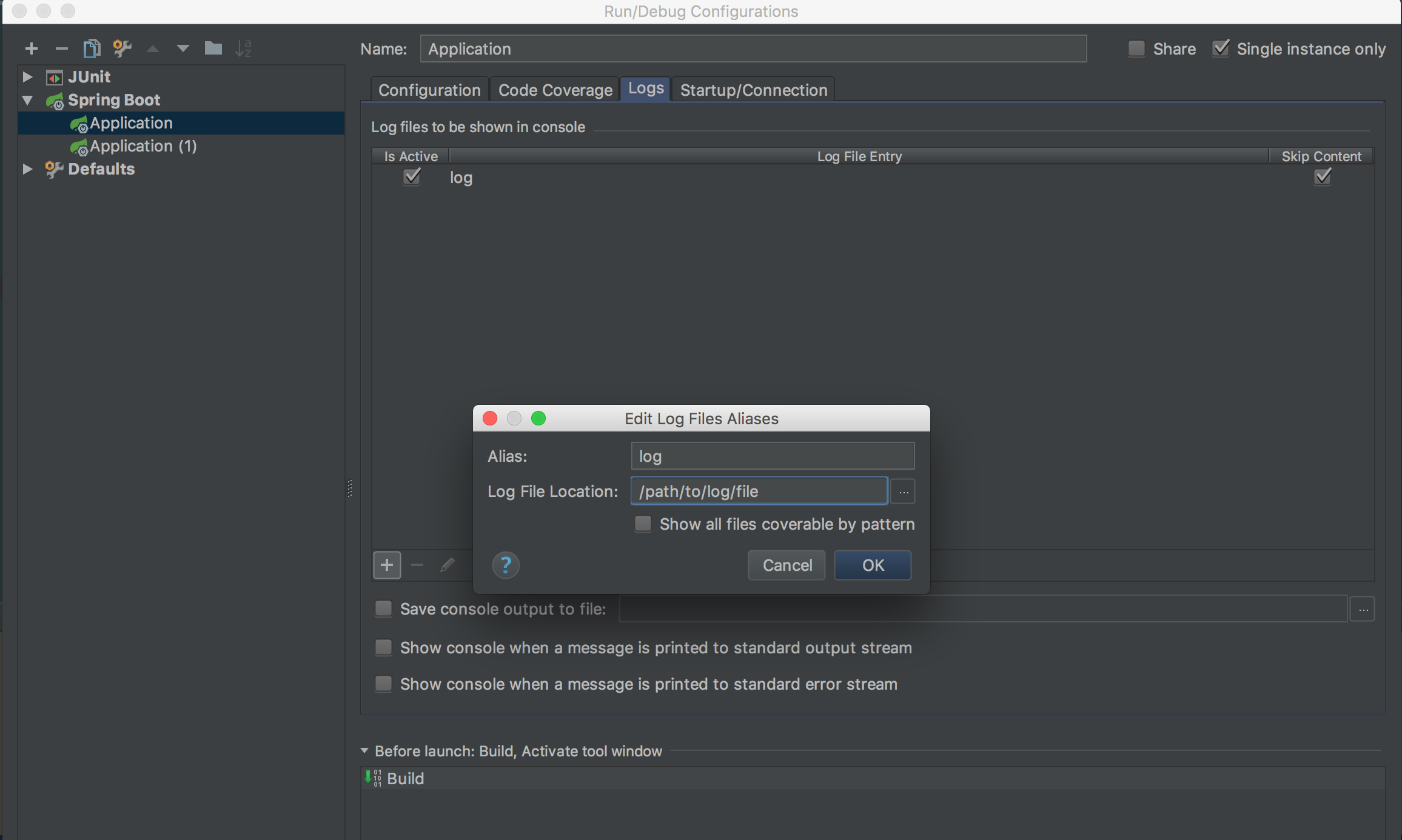 5 Less Known Cool IntelliJ Features - DZone DevOps