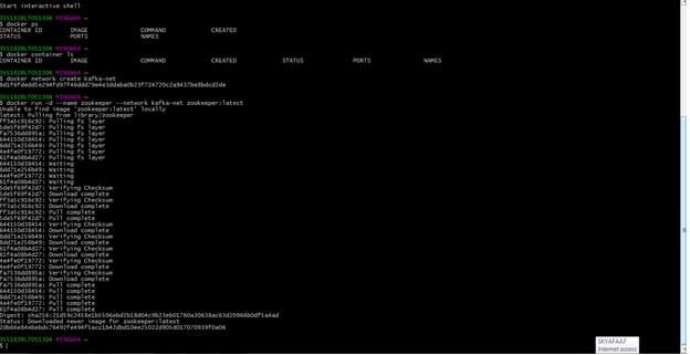 Microservices With Netflix OSS, Apache Kafka, and Docker