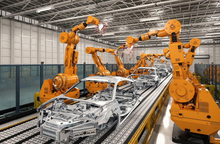 introduction to the automotive industry Automotive industry viewpoints the automotive industry has never experienced a more exciting period of transformation vehicles are becoming more technologically advanced every day.