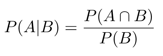 conditional probability and bayes u0026 39  theorem