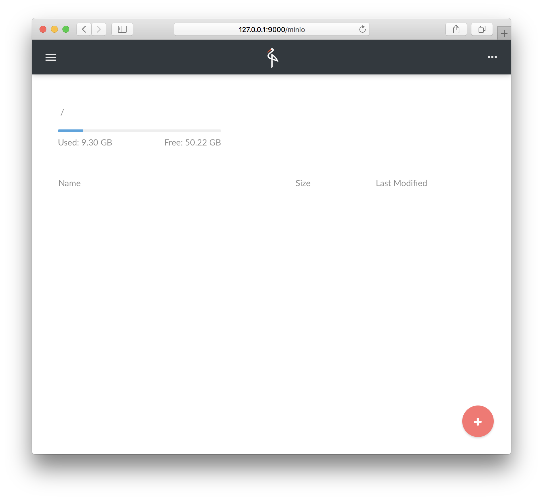 A Tiny Functional CRUD for Minio (S3) in a Vaadin App - DZone Java