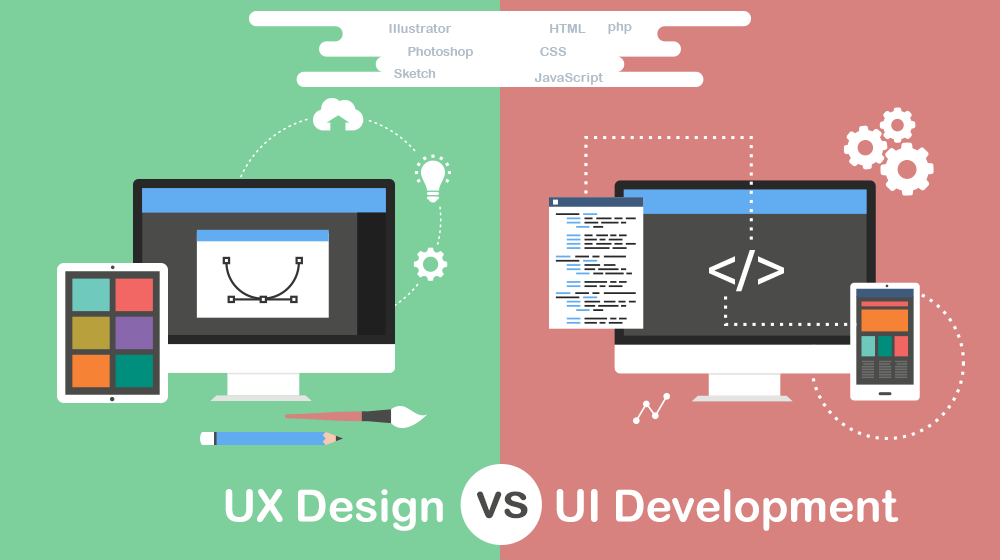 What Differentiates User Experience And User Interface Dzone Agile