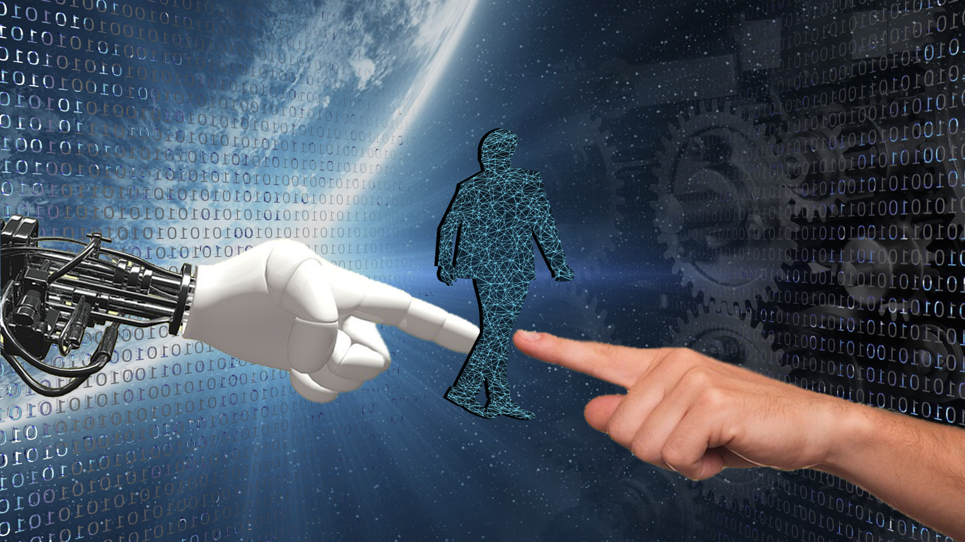 How Ai Will Take Robotic Process Automation To The Next