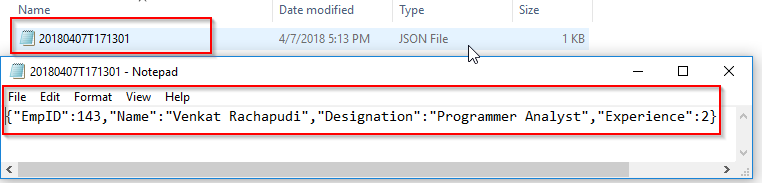 How to Use Validate JSON Schema and Message Enricher in Mule