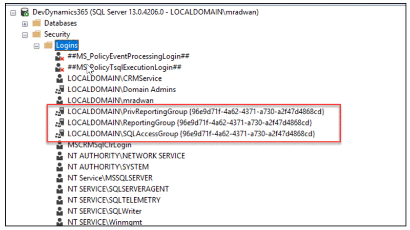 How to Solve Dynamics CRM Deployment and Permissions Errors - DZone