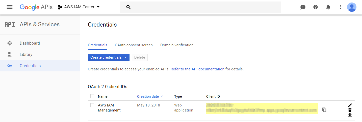 Google Authentication for Your AWS Management Console With OAuth 2 0