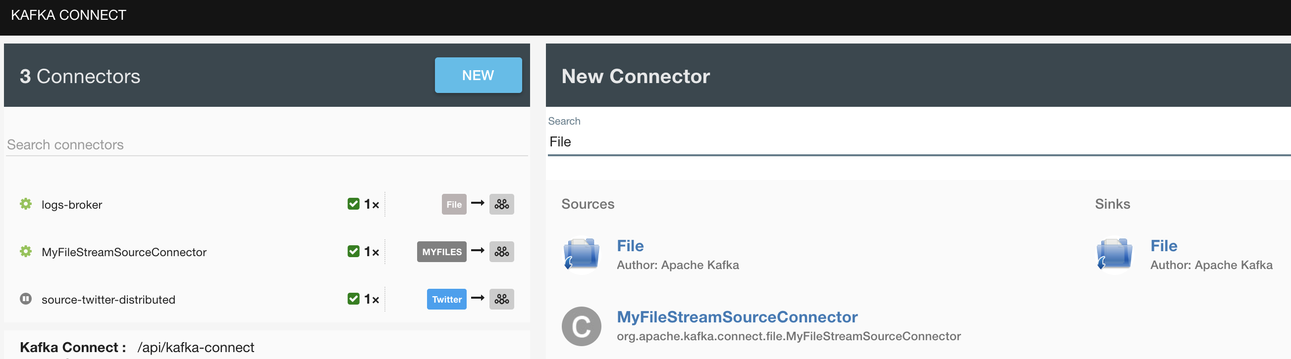 Building a Custom Kafka Connect Connector - DZone Integration