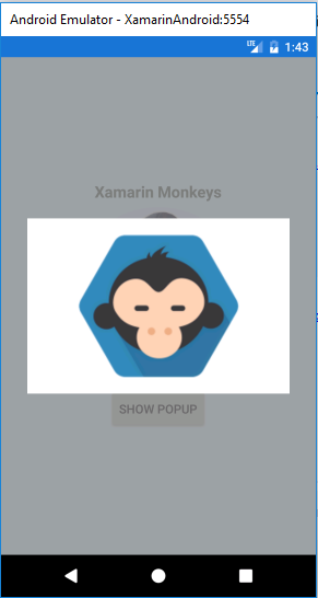 Xamarin Forms - Custom Popup - DZone Mobile