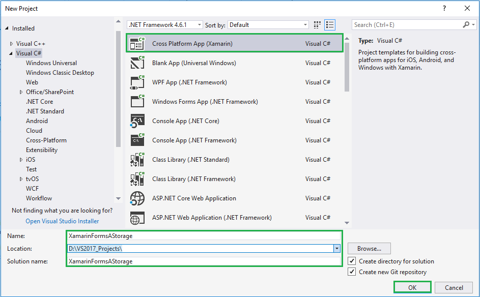 Xamarin Forms - Working With Application Storage - DZone Mobile